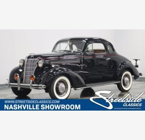 1938 Chevrolet Master Deluxe for sale 101413371