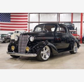 1938 Chevrolet Master Deluxe for sale 101442396