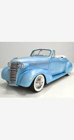 1938 Chevrolet Master Deluxe for sale 101250351