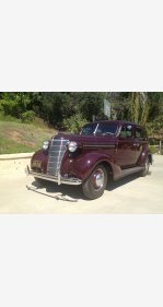 1938 Chevrolet Master for sale 100771951