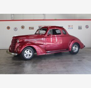 1938 Chevrolet Master for sale 101053190