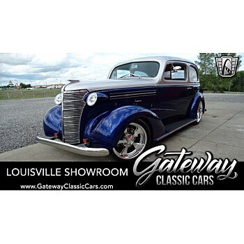 1938 Chevrolet Master for sale 101370787