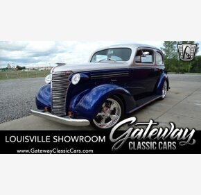 1938 Chevrolet Master for sale 101468446