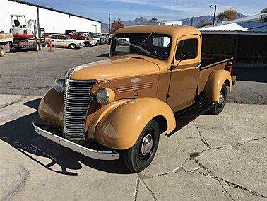 1938 Chevrolet Master for sale 101298725