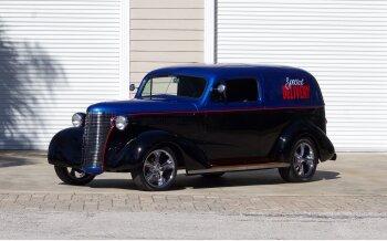 1938 Chevrolet Master for sale 101087649