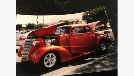 1938 Chevrolet Other Chevrolet Models for sale 101225442