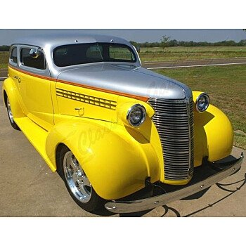 1938 Chevrolet Other Chevrolet Models for sale 100831396