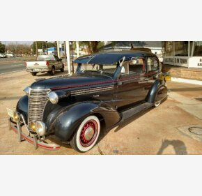 1938 Chevrolet Other Chevrolet Models for sale 100846338