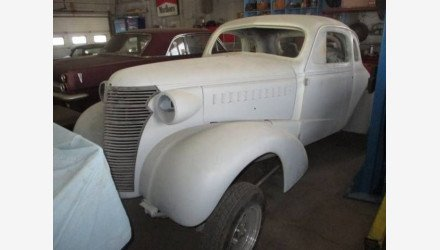 1938 Chevrolet Other Chevrolet Models for sale 100945175
