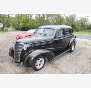 1938 Chevrolet Other Chevrolet Models for sale 100992230