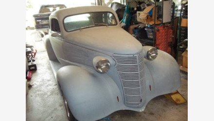 1938 Chevrolet Other Chevrolet Models for sale 101007484