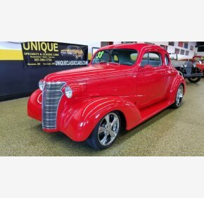 1938 Chevrolet Other Chevrolet Models for sale 101061609