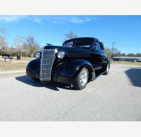 1938 Chevrolet Other Chevrolet Models for sale 101097128