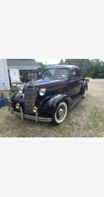 1938 Chevrolet Other Chevrolet Models for sale 101160354