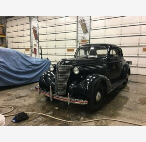 1938 Chevrolet Other Chevrolet Models for sale 101235675