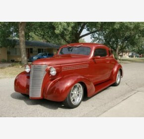 1938 Chevrolet Other Chevrolet Models for sale 101254326