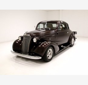 1938 Chevrolet Other Chevrolet Models for sale 101391203