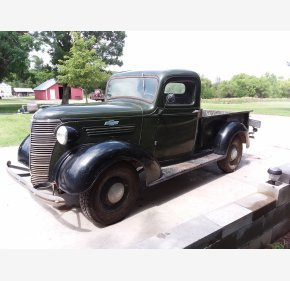 1938 Chevrolet Pickup for sale 101404274