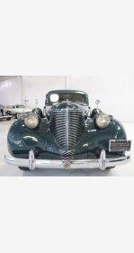 1938 Chrysler Imperial for sale 101211452