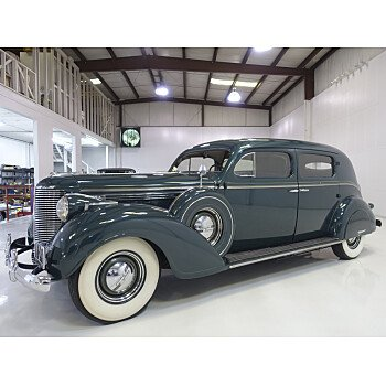 1938 Chrysler Imperial for sale 101211452