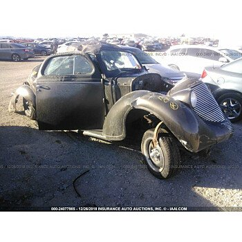 1938 Chrysler Other Chrysler Models for sale 101101531