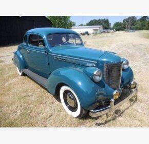 1938 Chrysler Royal for sale 101416203