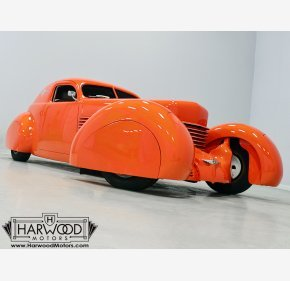 1938 Cord Custom for sale 101466694