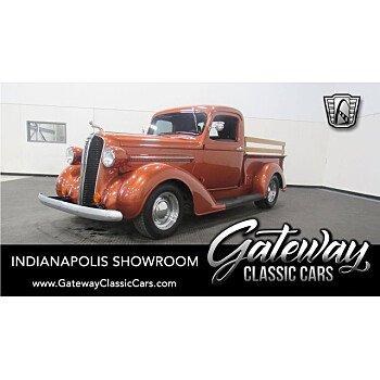 1938 Dodge Pickup for sale 101296390
