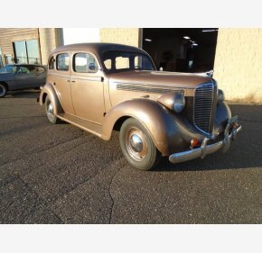 1938 Dodge Series D8 for sale 101418908