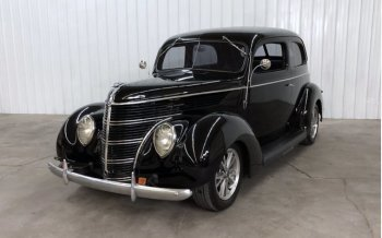 1938 Ford Custom for sale 101503586
