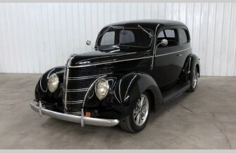 1938 Ford Custom for sale 101529686