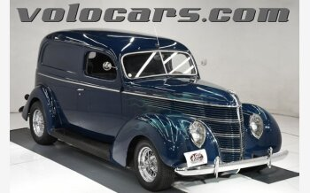 1938 Ford Custom for sale 101593378