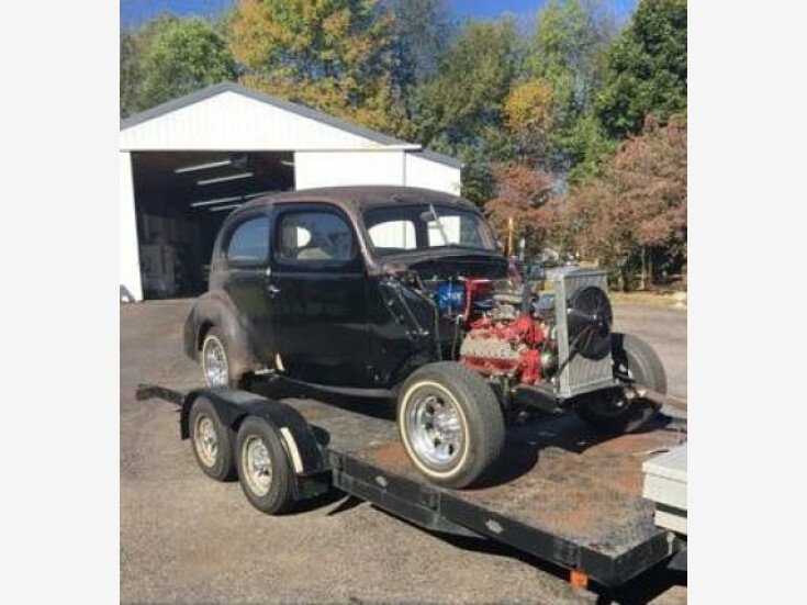 1938 Ford Deluxe for sale 100951051