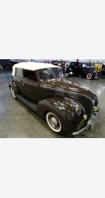 1938 Ford Deluxe for sale 101004332