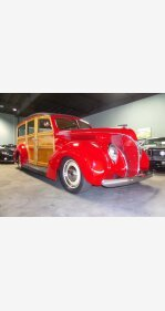 1938 Ford Deluxe for sale 101120936