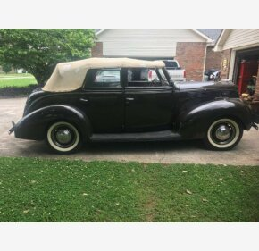 1938 Ford Deluxe for sale 101194608