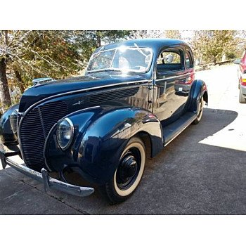 1938 Ford Deluxe for sale 101237839