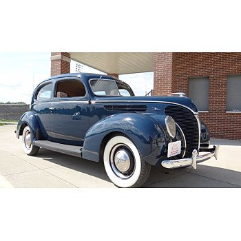 1938 Ford Deluxe for sale 101338040