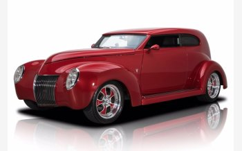 1938 Ford Deluxe for sale 101532156