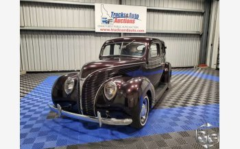 1938 Ford Deluxe for sale 101547669