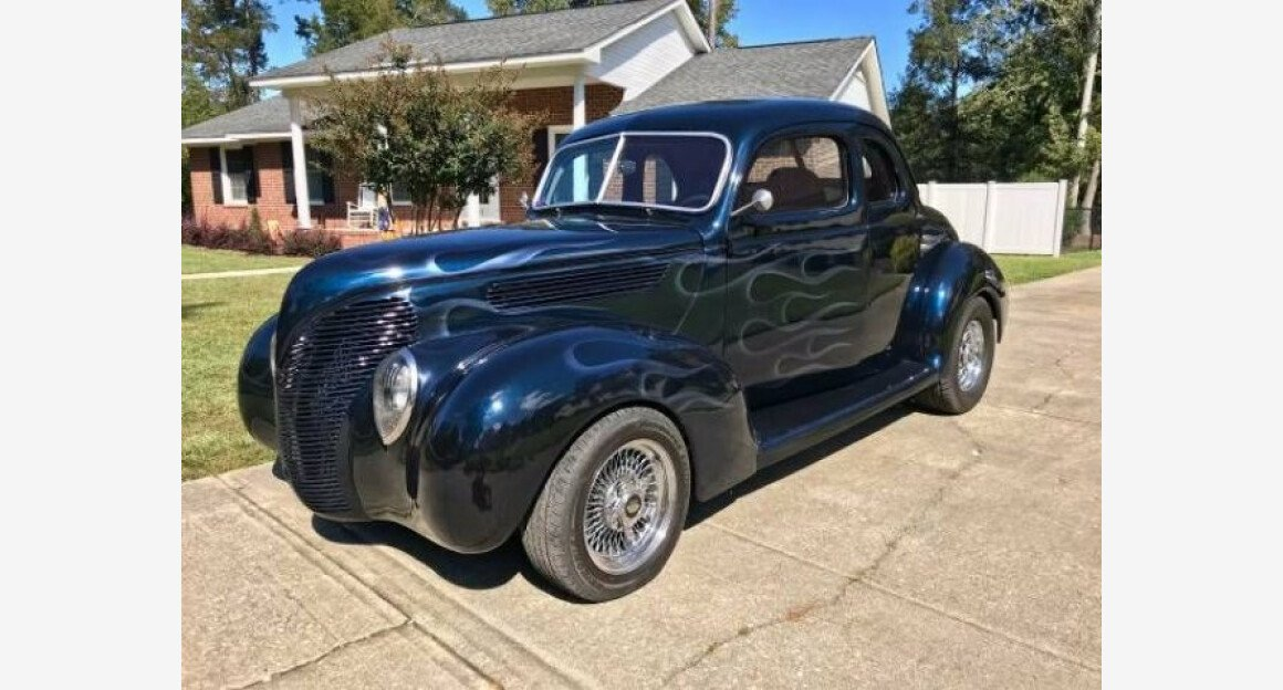 1938 Ford Other Ford Models for sale 100925178