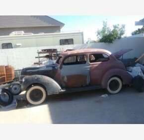 1938 Ford Other Ford Models for sale 100823080
