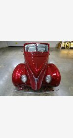 1938 Ford Other Ford Models for sale 100964526