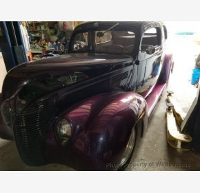 1938 Ford Other Ford Models for sale 101012067