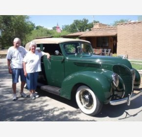 1938 Ford Other Ford Models for sale 101088349