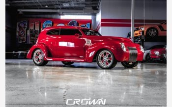 1938 Ford Other Ford Models for sale 101192994