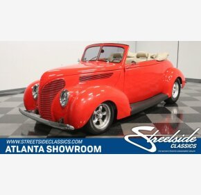 1938 Ford Other Ford Models for sale 101266170