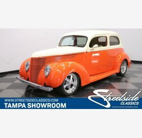 1938 Ford Other Ford Models for sale 101335919