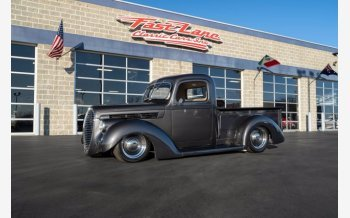 1938 Ford Pickup for sale 101436565
