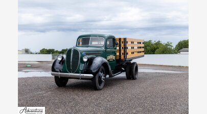 1938 Ford Pickup for sale 101526710